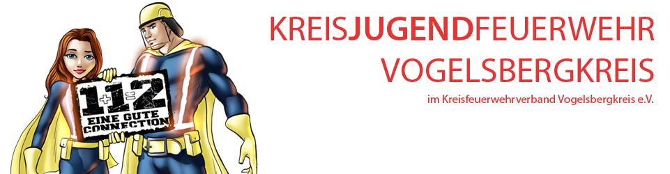 Kreisjugendfeuerwehr Vogelsbergkreis